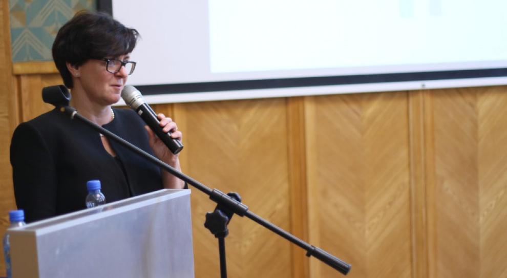 Kluzik-Rostkowska zaprosiła związki zawodowe. Chce skonsultować sprawy oświaty