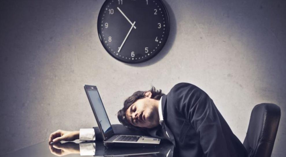 Menedżerowie i specjaliści narażeni na pracoholizm