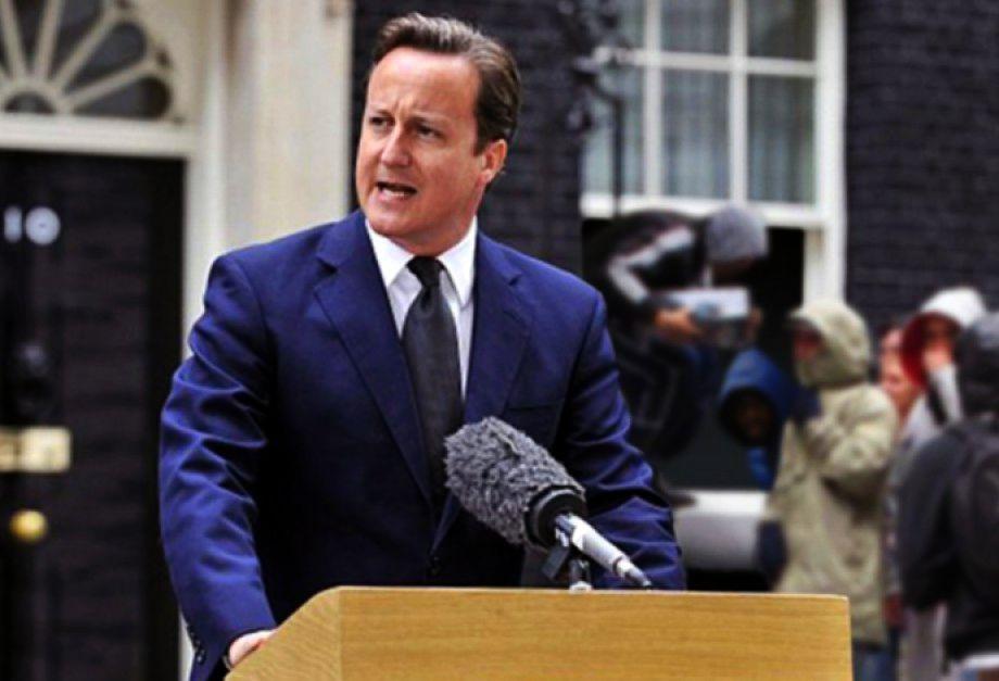 David Cameron nie chce unijnego prawa pracy w Wielkiej Brytanii