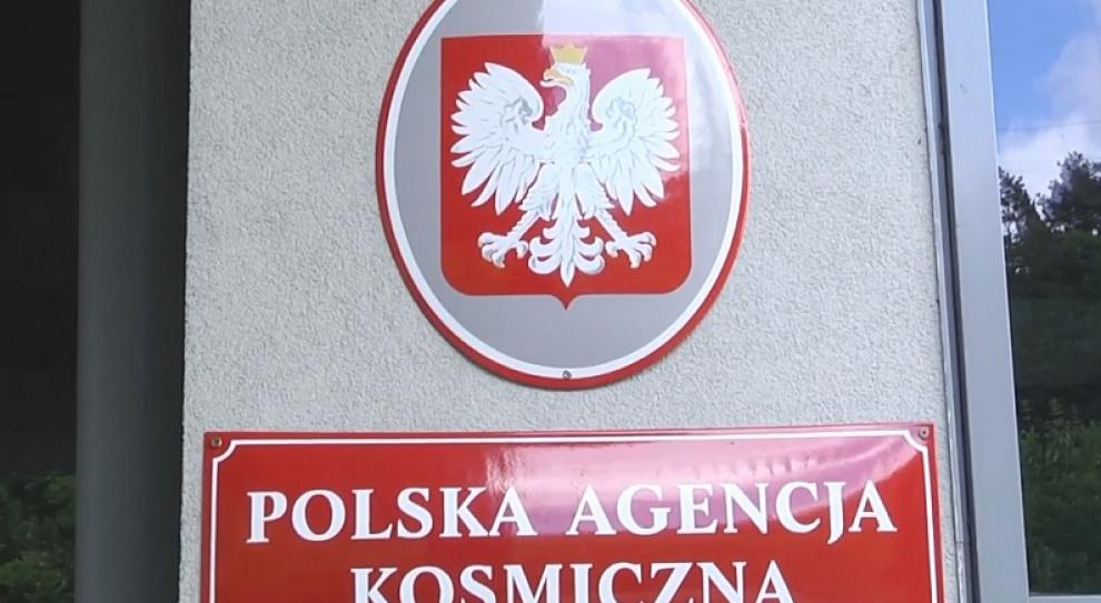 Polska Agencja Kosmiczna już działa