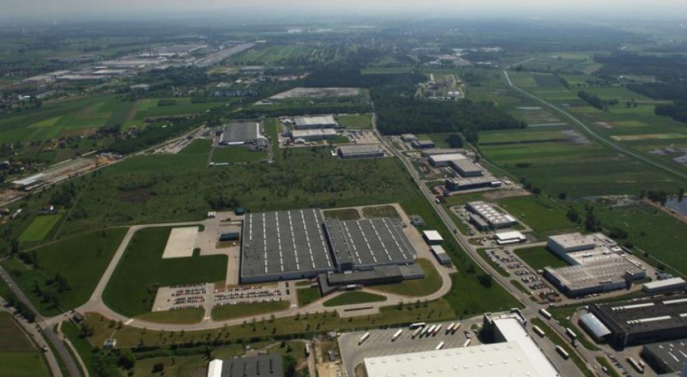 W Katowickiej SSE powstanie 780 nowych miejsc pracy