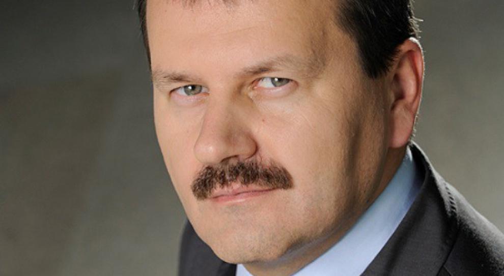 Krzysztof Biniek nie jest już szefem PKP Informatyka