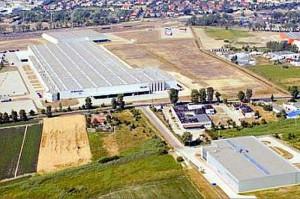 Great Maple Company, Framo Morat i Corthinx zainwestują w Wałbrzyskiej SSE