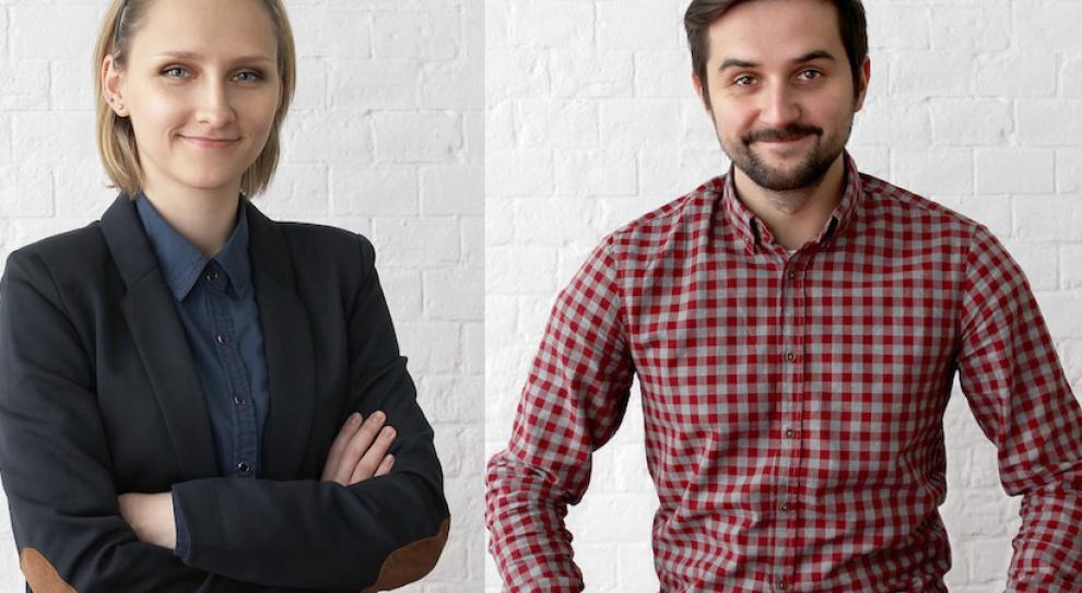 Katarzyna Kaczyńska i Witold Pawlęga dołączyli do Mind Progress Group