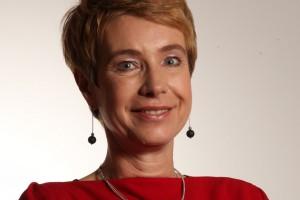 Prof. Krystyna Iglicka-Okólska, rektor Uczelni Łazarskiego