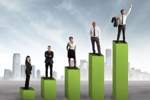 Tempo rozwoju mniejszych ośrodków biznesowych porównywalne do wiodących