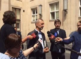 ZNP: Joanna Kluzik-Rostkowska zlekceważyła związki zawodowe