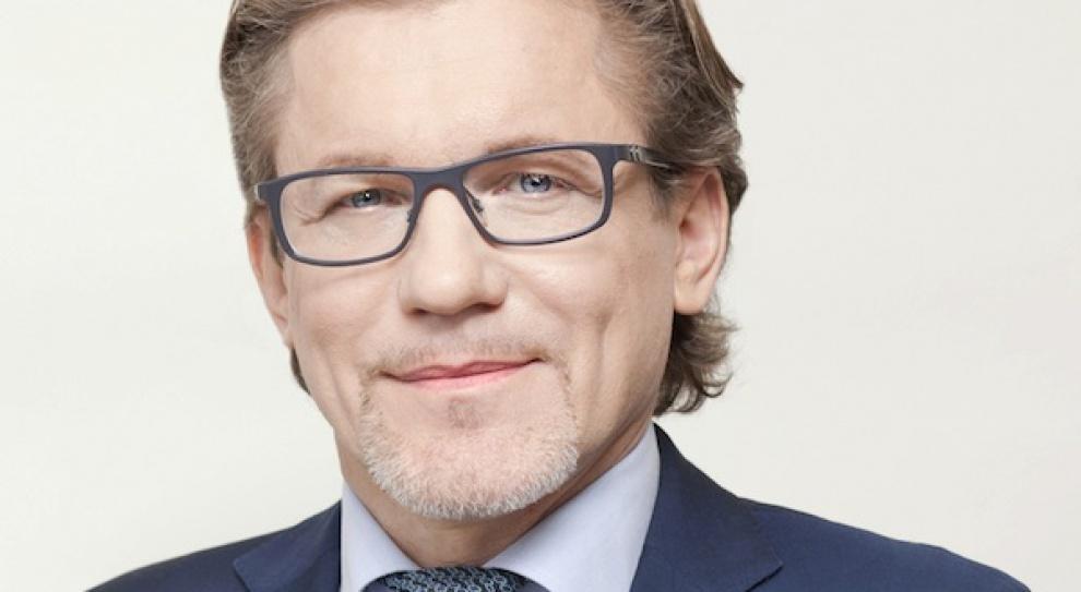 Maciej Drozd wiceprezesem Echo Investment