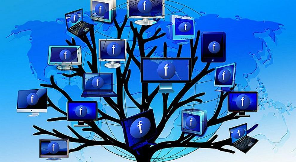 Media społecznościowe mogą zastąpić CV
