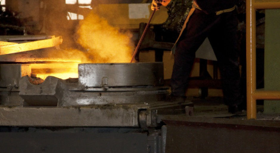Tata Steel Europe ucieka z Wielkiej Brytanii i zwalnia pracowników