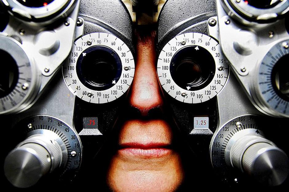 Pracodawca nie sfinansuje okularów ochronnych korygujących wzrok