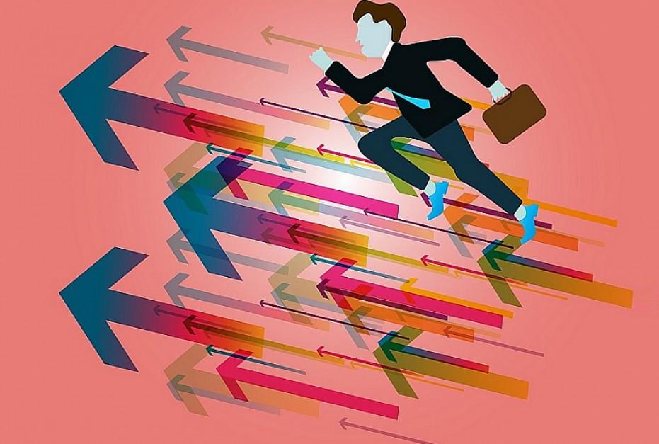 Jak zwiększyć swoją efektywność w pracy?
