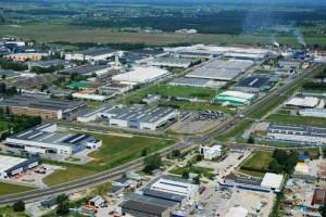 600 nowych miejsc pracy dzięki powiększeniu Tarnobrzeskiej SSE
