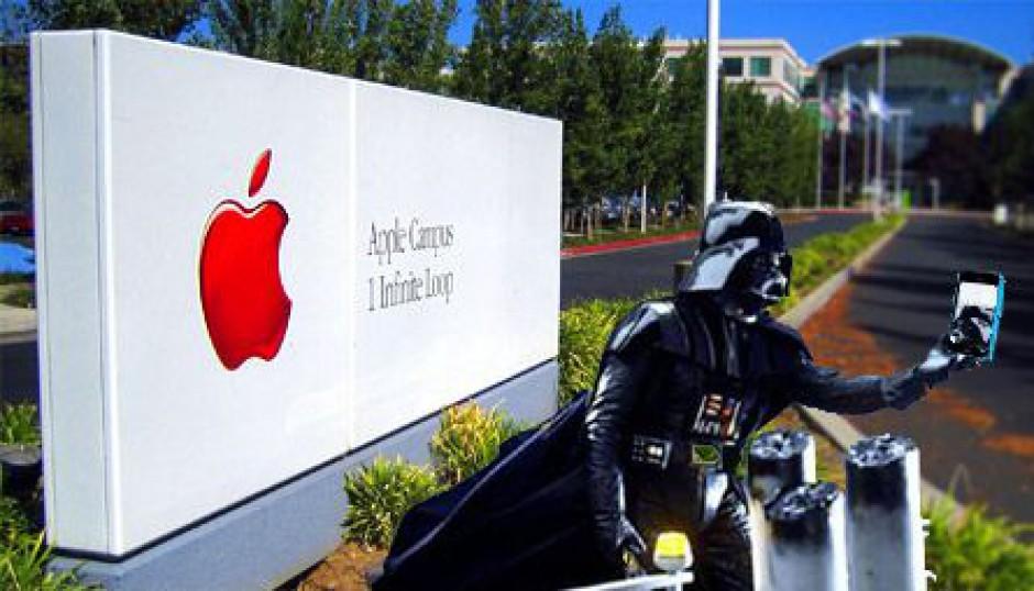 Apple zatrudnia ekspertów z sektora motoryzacyjnego