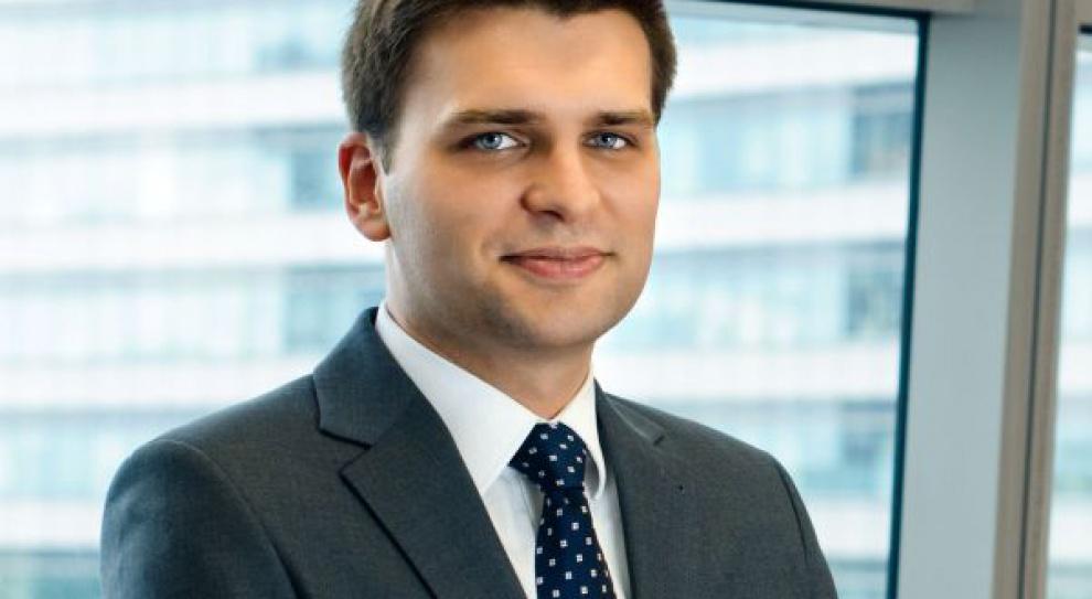 Marcin Żuchniewicz nowym zastępcą dyrektora w DTZ