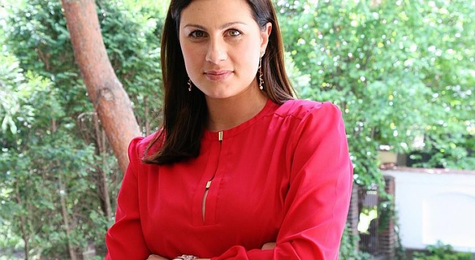 Agnieszka Plencler dyrektorem marketingu PLL LOT