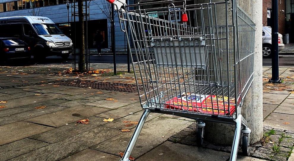PIP: Małe sklepy mają problem z wypłatą wynagrodzeń