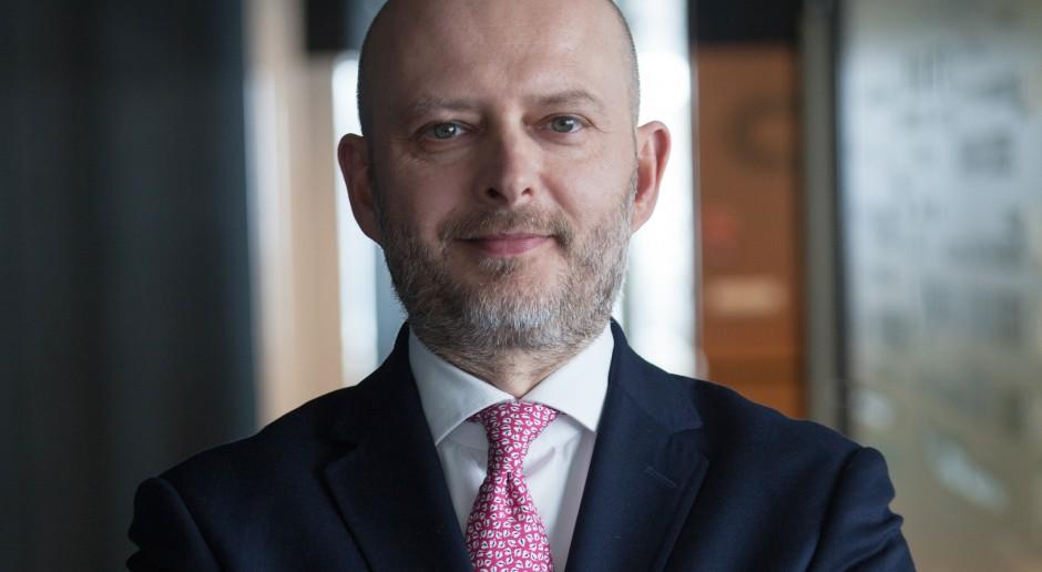 Daniel Bienias dyrektorem zarządzającym CBRE