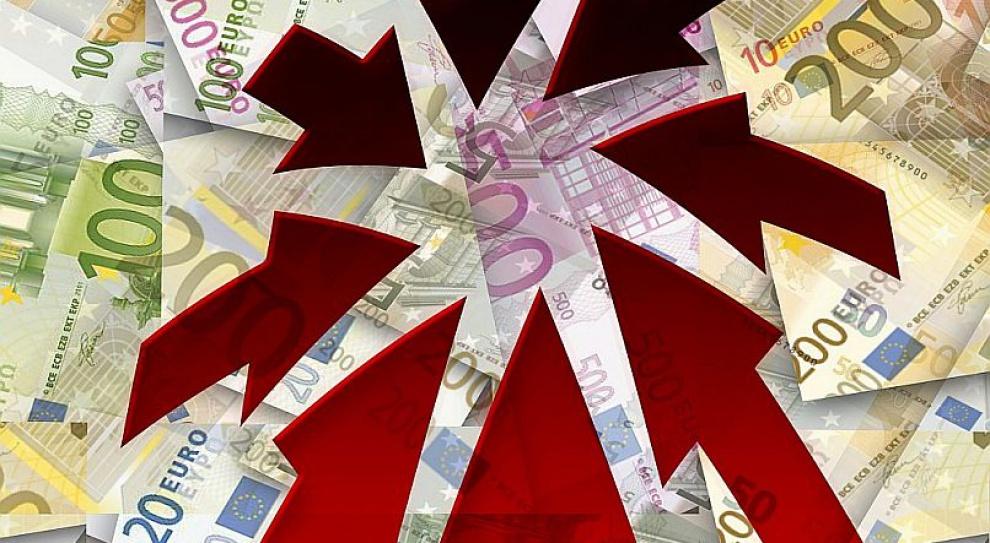 GUS: Wzrosły wynagrodzenia w przedsiębiorstwach