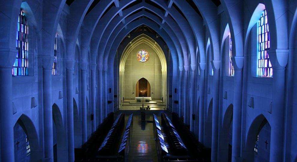 Urlop w klasztorze - nowa moda wśród menedżerów i pracowników korporacji