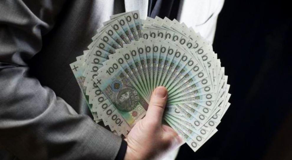 Płaca minimalna: Biało-Czerwoni chcą podniesienia wynagrodzeń do 2,5 tys zł