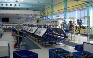 Zakład Elektrotechniki Motoryzacyjnej w Ełku zatrudni ponad 250 osób