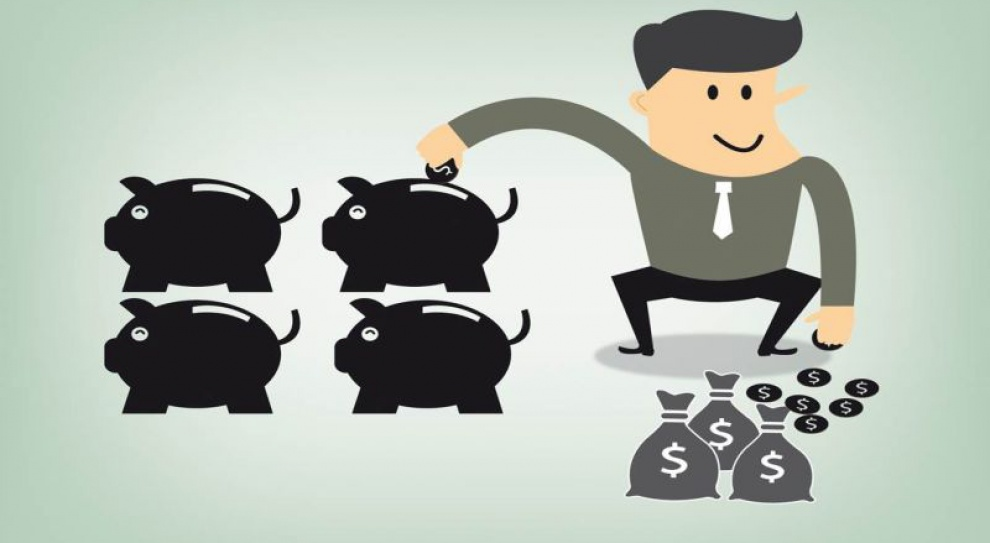 PIP: Pracodawcy mają coraz mniej problemów z wypłatą wynagrodzeń