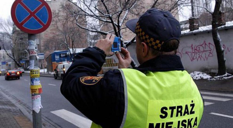 Strażnicy miejscy walczą o przywileje, jakie przysługują policji