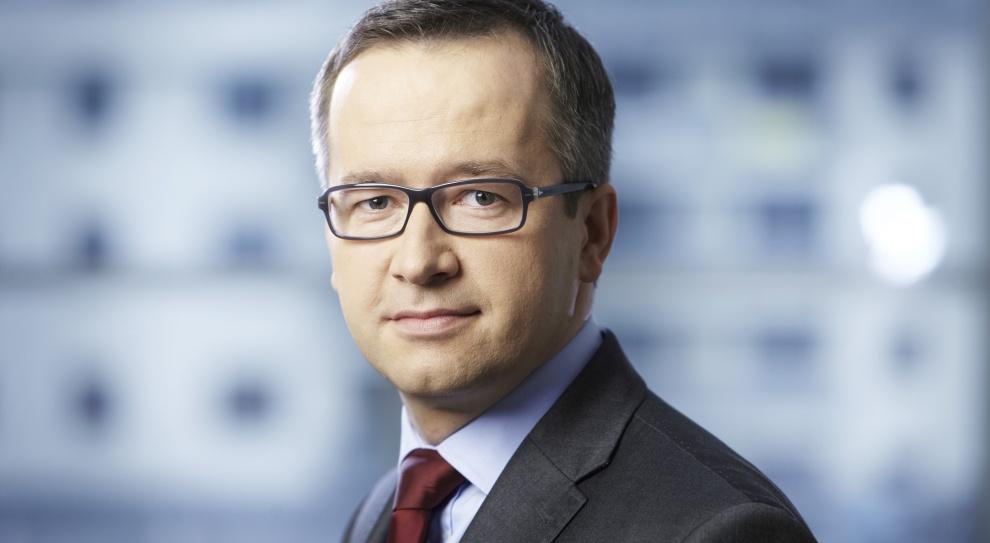 Wojciech Sass prezesem zarządu Nationale-Nederlanden w Polsce
