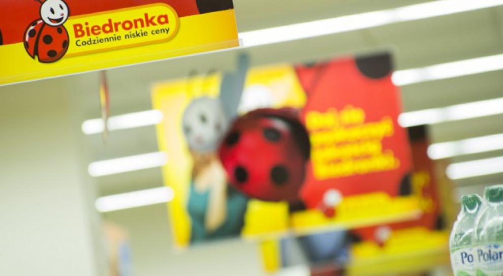 Praca w Biedronce: W dużym mieście zarobisz więcej