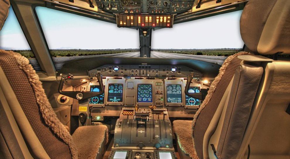 Boeing szacuje: Linie lotnicze potrzebują ponad pół miliona nowych pilotów
