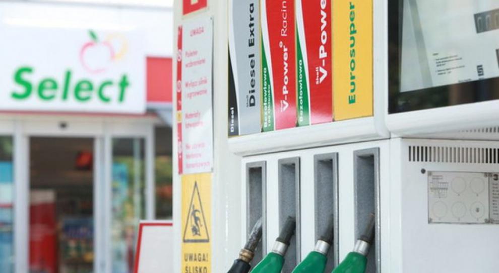 Ceny ropy spadają. Shell zwolni 6,5 tys. osób