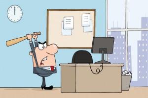 Eliminowanie rozpraszaczy w miejscu pracy to walka z wiatrakami?