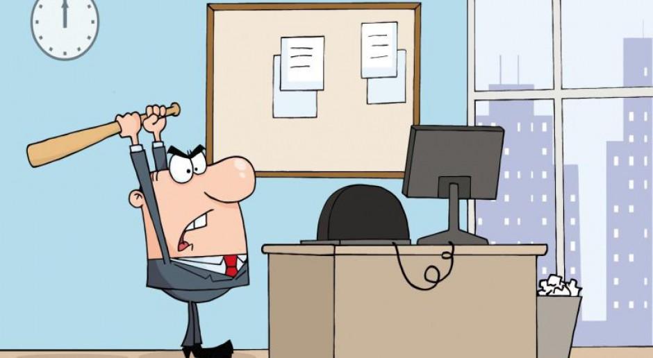 Rozpraszacze w miejscu pracy. Czymożna znimi wygrać?