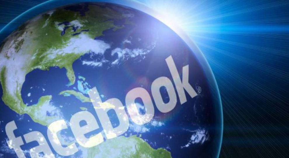 Co drugi użytkownik internetu na świecie ma konto na Facebooku