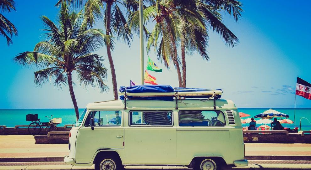 Na wakacje przeciętny Polak wydaje blisko 500 euro