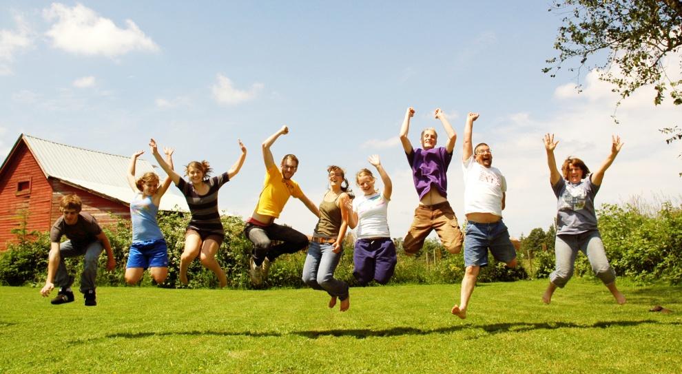 Amerykańscy milenialsi długo siedzą na garnuszku rodziców