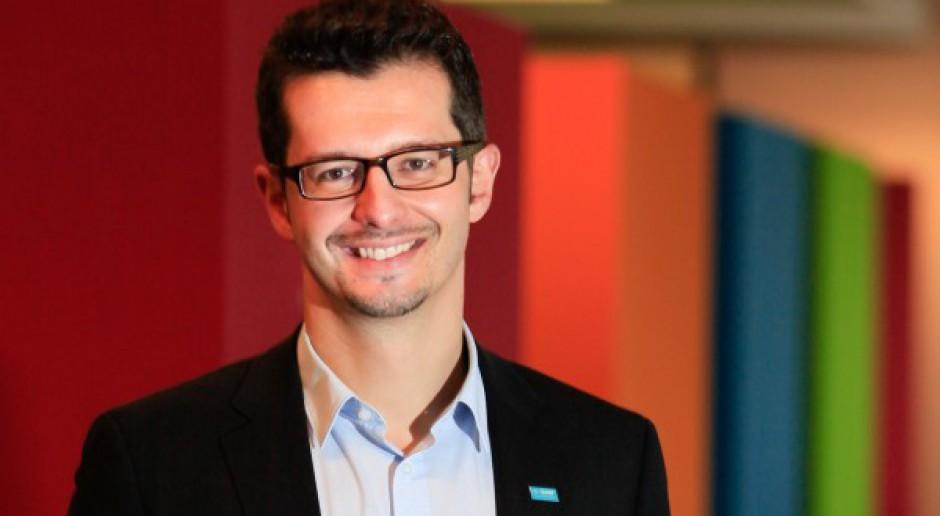 Andreas Gietl nowym szefem BASF Polska