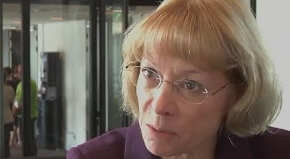 Nancy McKinstry, CEO Wolters Kluwer przebija szklany sufit w swoim koncernie wydawniczym