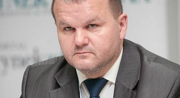 Marek Posobkiewicz został Głównym Inspektorem Sanitarnym