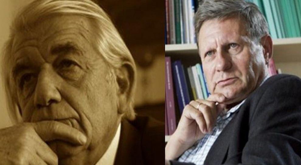Leszek Balcerowicz i Zbigniew Religa: Profesorskie wzory na dobrego szefa