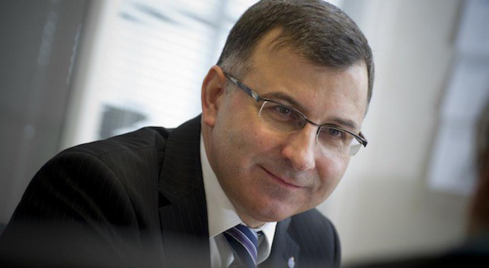 Zbigniew Jagiełło nie będzie już prezesem PKO BP?