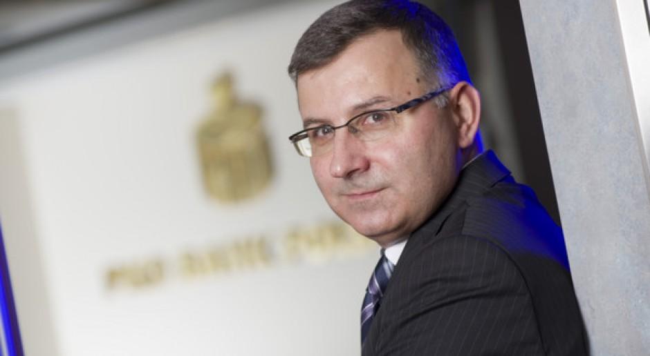 Zbigniew Jagiełło będzie nadal szefem PKO BP