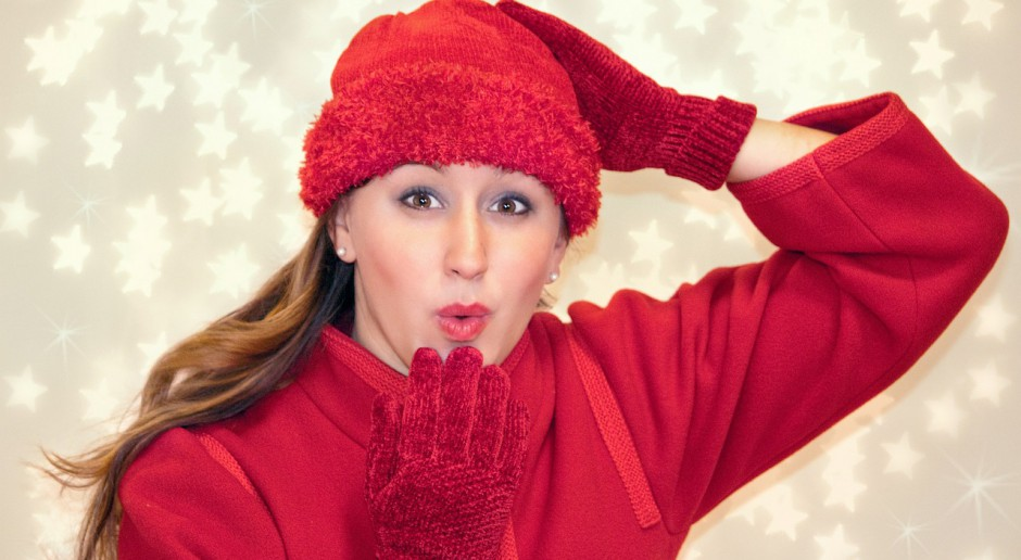 Kobiety częściej narzekają na zimno w biurze