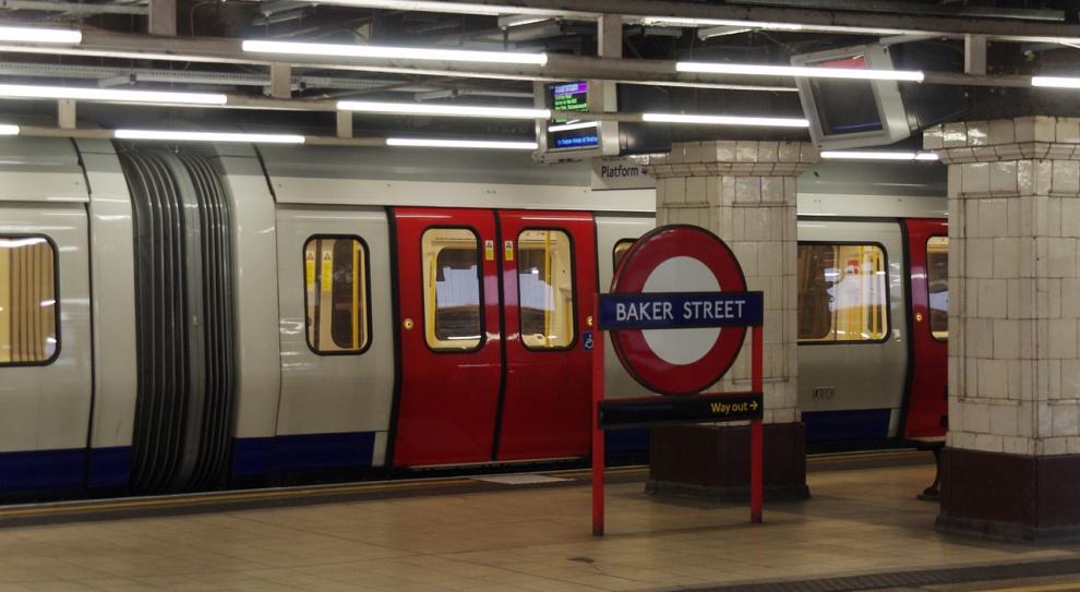 Pracownicy londyńskiego metra strajkują. Niektóre firmy postanowiły na tym skorzystać