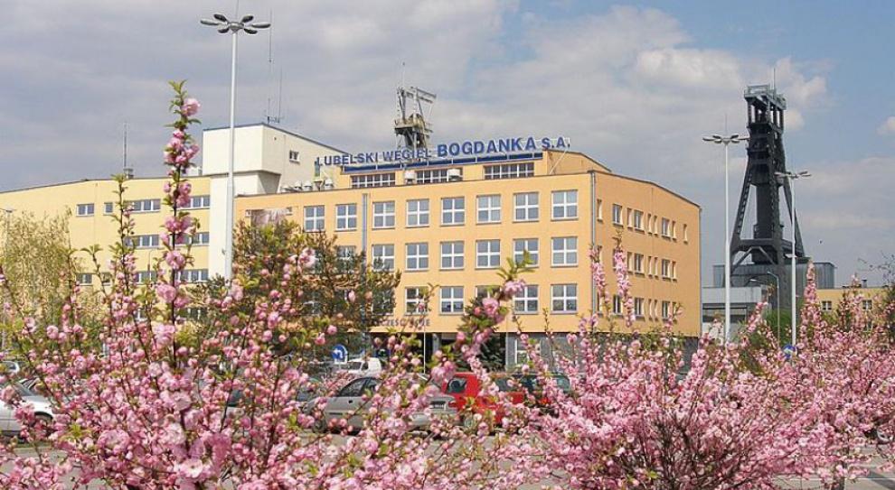 Koniec sporu zbiorowego w Bogdance