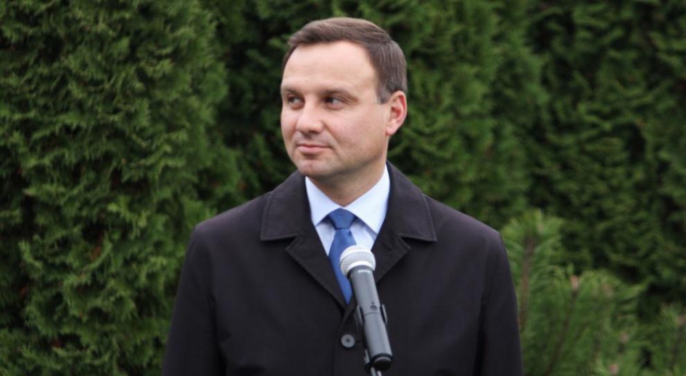 Duda: To bzdury, że nie da się w Polsce obniżyć wieku emerytalnego i podnieść kwoty wolnej od podatku