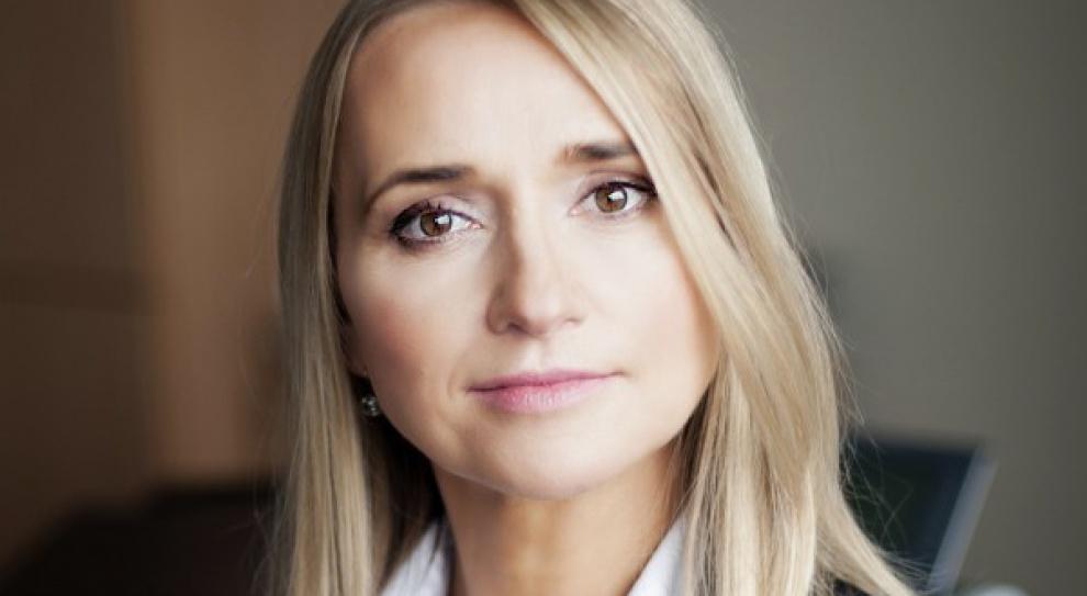 Joanna Makowiecka-Gaca prezesem Polimeksu-Mostostalu