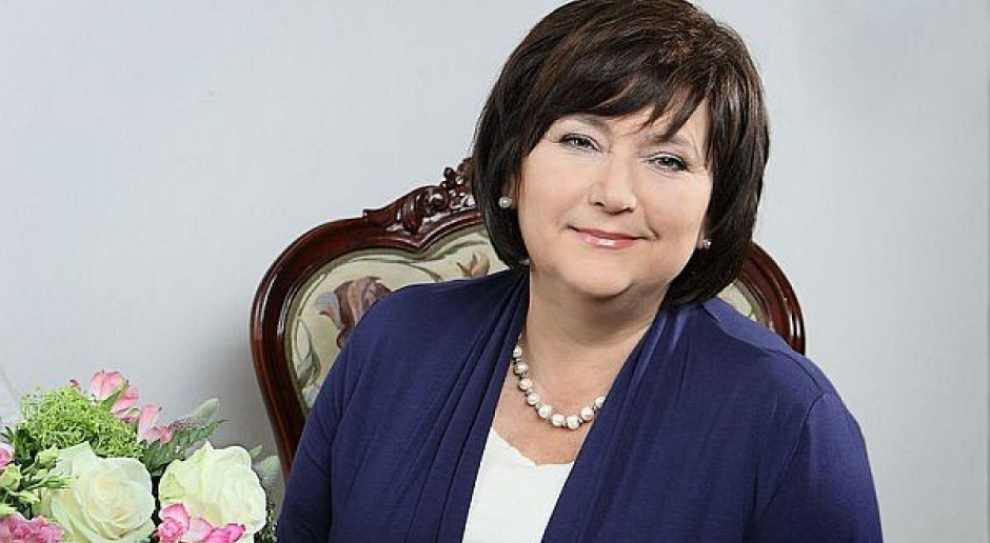 Anna Komorowska w Radzie Fundacji PZU