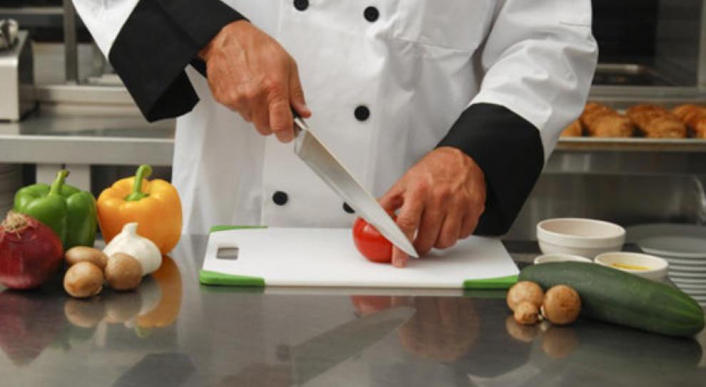 Polski kucharz odnosi sukcesy w Portugalii